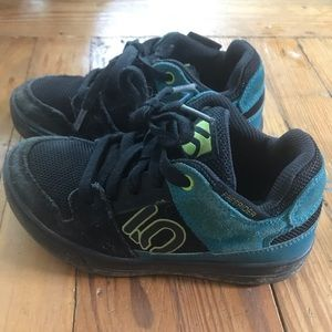 Sneakers by Five Ten size 13 boys/girls